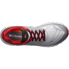 Columbia Caldorado III Shoes Herrer, steam/tangy orange